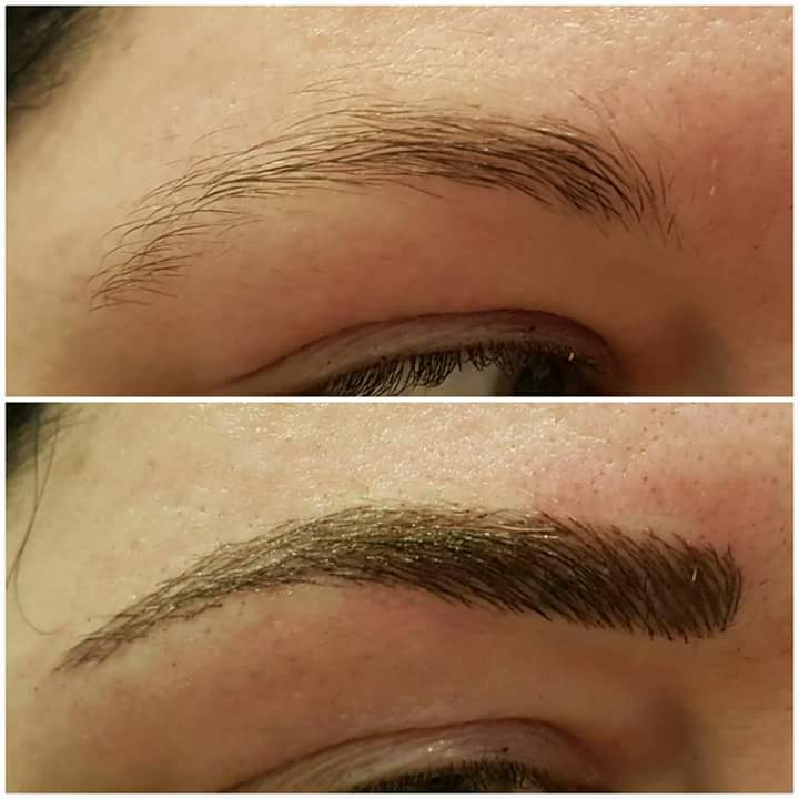 Permanent Makeup | Kathleen-Wright com