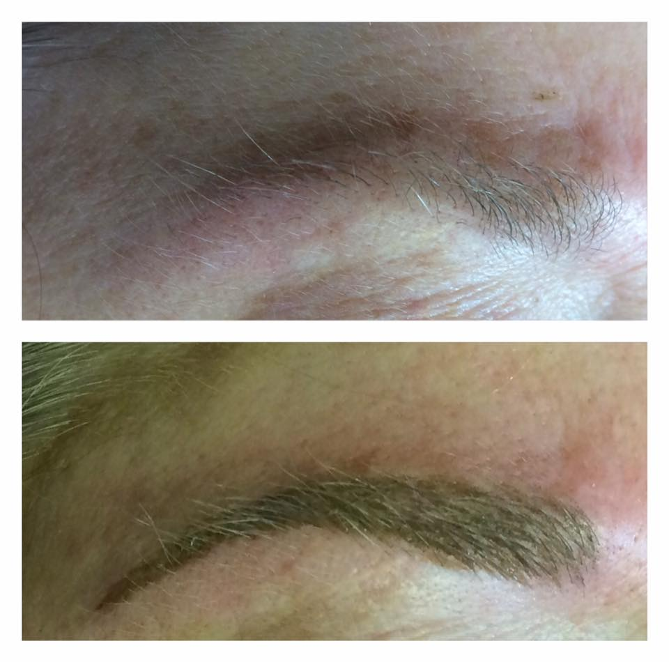 Permanent Makeup Kathleen Wright